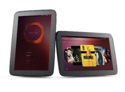 Ubuntu für Tablets