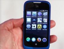 MWC: Erste Smartphones mit Firefox OS vorgestellt