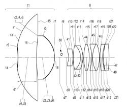 Aufbau einer 3D-Kamera (Bild: Samsung-Patentantrag)