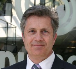 Günther Kurth, Solution Director Mobility bei Computacenter (Bild: Computacenter).