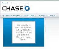 Erneut DDoS-Angriffe auf US-Banken