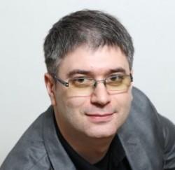 Costin G. Raiu, Leiter des Forschungs- und Analyseteams bei Kaspersky Labs (Bild: Kaspersky Labs)
