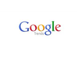 Google Trends (Bild: Google)