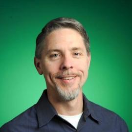 Google Jeff Huber