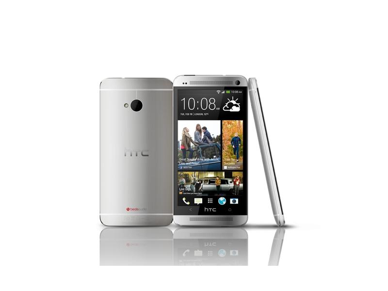 Mehrere Hunderttausend Vorbestellungen für HTC One in den USA