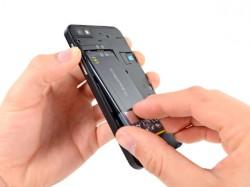 Blackberry Z10 (Bild: iFixit)