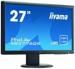 Iiyama XB2776QS (Bild: Iiyama)