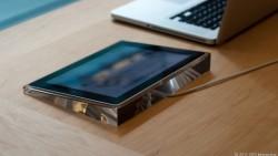 iPad als Hinweistafel im Apple Store San Francisco (Bild: News.com)
