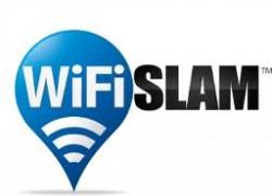 Logo von WifiSlam
