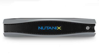 Ein Exemplar der NX-3000, dem neuesten  Produkt von Nutanix (Bild: Nutanix)