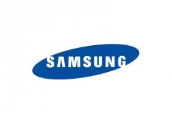 5G in Vorbereitung - Samsung-Logo