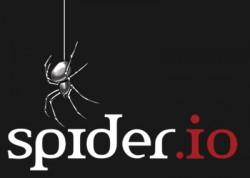 Logo von Spider.io