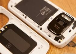 41-Megapixel-Kamera im Nokia 808 Pureview (Bild: News.com)