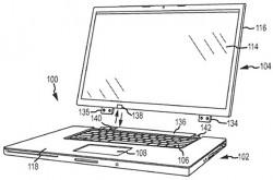 Hybridgerät in Apple-Patentantrag (Bild: via USPTO)