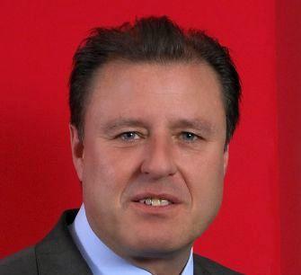 Hans-Peter-Bauer, Vice President Central Europe von McAfee: (Bild: McAfee)