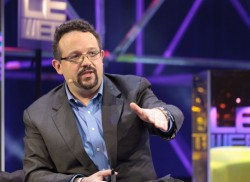 Evernote-CEO Phil Libin (Bild: Stephen Shankland/CNET)