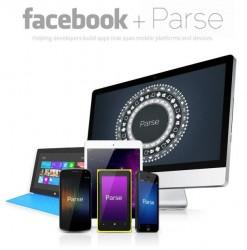 facebook-parse
