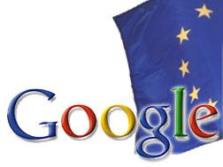 EU gegen Google