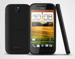 HTC Desire SV (Bild: HTC)