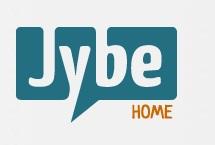 Logo Jybe - gekauft von Yahoo