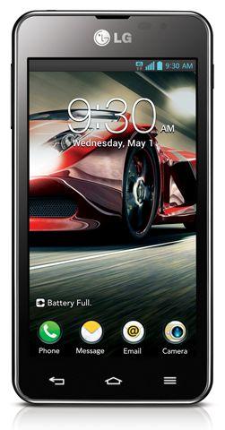 LG Optimus F5 (Bild: LG)