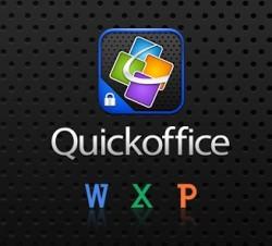Quickoffice für Google-Apps-Nutzer