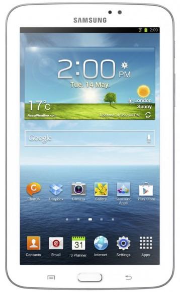 Samsung Galaxy Tab 3 (Bild: Samsung)