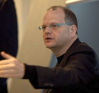 Gil Shwed, Chairman and CEO von Checkpoint Software Technologies (Bild: Checkpoint)