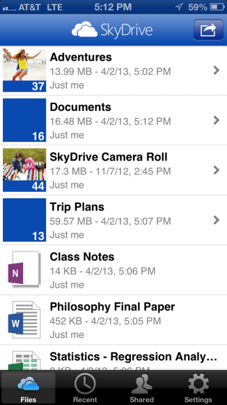skydrive-for-ios