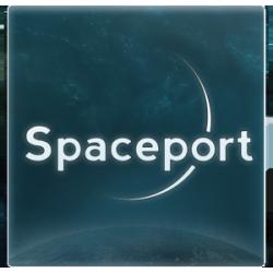 Spaceport-Logo