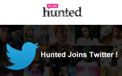 Twitter kauft We Are Hunted