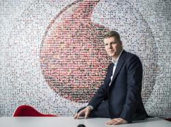 Vodafone-Deutschland-Chef Jens Schulte-Bockum (Bild: Vodafone)