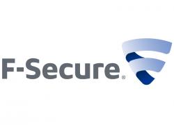 Logo von F-Secure