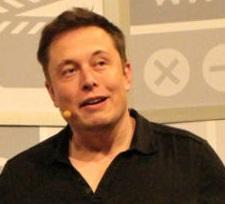 Tesla-CEO Elon Musk (Bild: Daniel Terdiman / CNET.com)