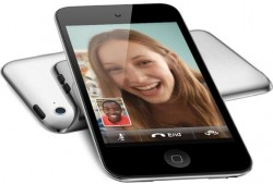 Facetime auf iPod Touch (Bild: Apple)