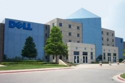 Dell-Hauptquartier im texanischen Round Rock (Bild: Dell)