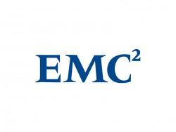 Logo EMC (Bild: EMC)