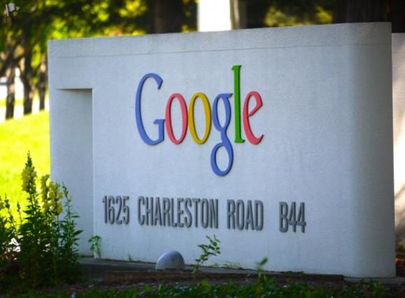 Google (Bild: Dan Farber)
