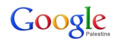 Google Palästina