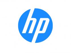 Logo von Hewlett-Packard (Bild: HP)