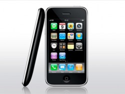 iPhone 3G 2008 (Bild: Apple)