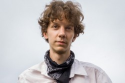 Jeremy Hammond (Bild: Jim Newberry/CC BY-NC 3.0)