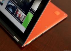Laut IHS wird es künftig deutlich mehr Touchscreen-Notebooks wie das Lenovo Yoga geben (Bild: Josh Miller/CNET).
