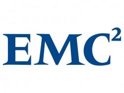 Logo von EMC (Bild: EMC)