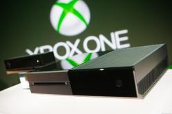 Die Xbox One wirkt weniger verspielt als der sieben Jahre alte Vorgänger (Bild: Microsoft).