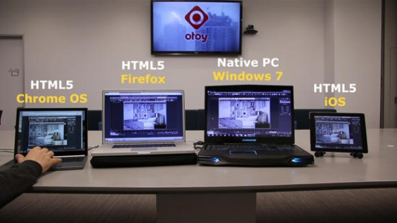 ORBX.js von OTOY und Mozilla