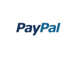 Logo Paypal (Bild: Ebay)