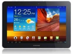 Samsung Galaxy Tab (Bild: Samsung)