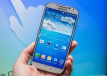 Samsung veröffentlicht weiteres Android-4.3-Update für Galaxy S4