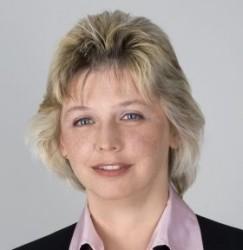 """""""Die Rund-um-Sichtbarkeit auf die Gesamtheit der IT-Systeme ist momentan das Top-Thema für die meisten unserer Kunden"""", sagt Christine Schönig, Technische Managerin bei Check Point (Bild: Checkpoint Software Technologies)."""